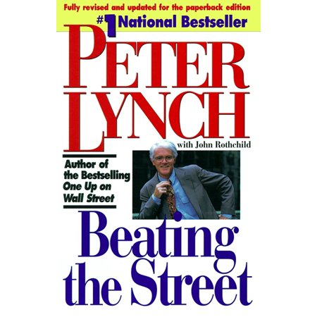 Beating the Street (We Beat The Street Chapter Summaries Sparknotes)