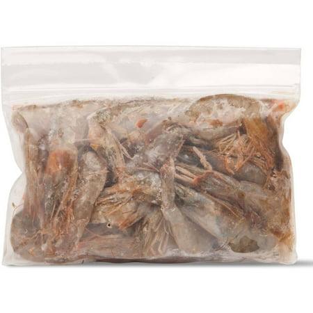 DMF Shrimp Frozen Bait, 6 Oz. - Walmart.com - Walmart.com