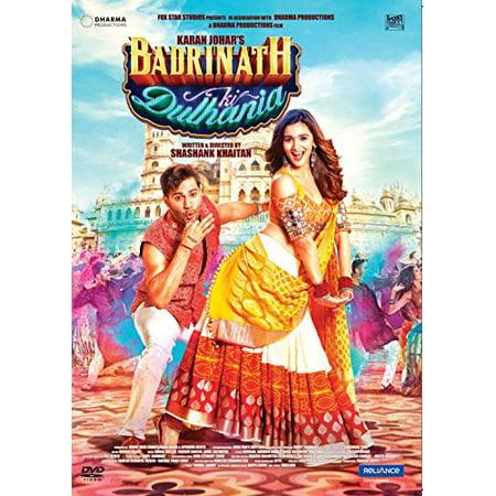 BADRINATH KI DULHANIA (Release Date Of Humpty Sharma Ki Dulhania)
