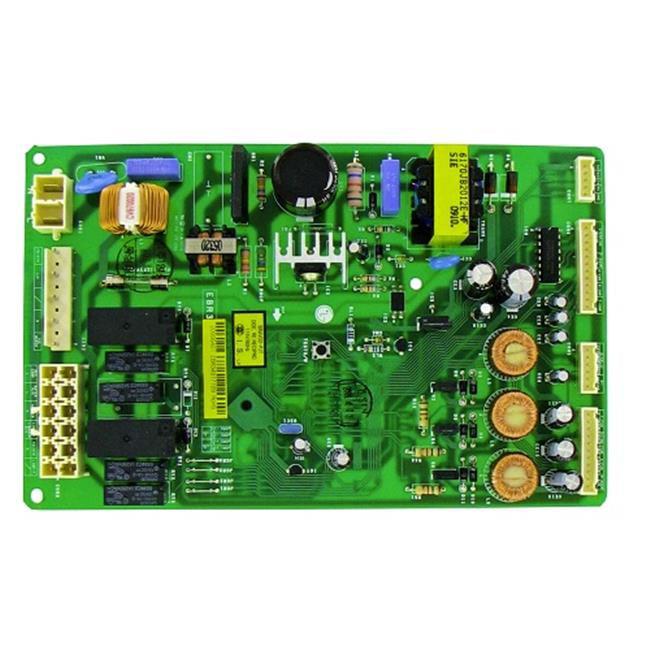 LG EBR34917109 OEM Refrigerator Main PCB Assembly