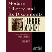 Modern Liberty and Its Discontents - eBook