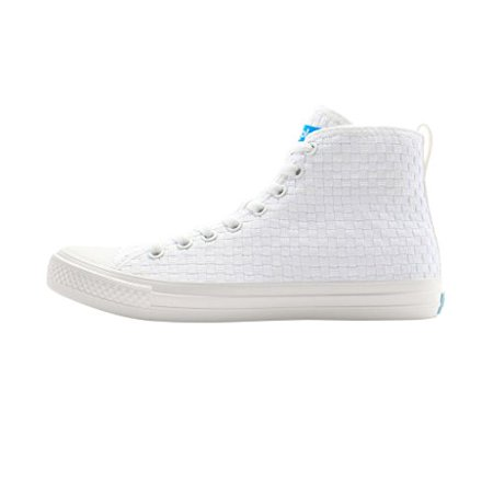 23252ea7922 People - People NC01H-005   The Phillips High Sneakers Yeti White Yeti White  (11