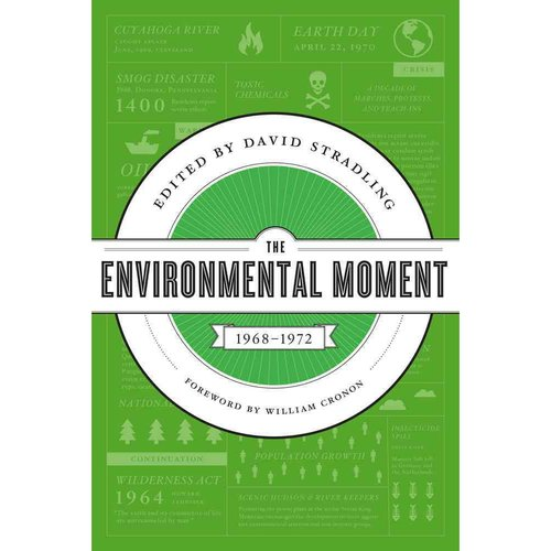 The Environmental Moment: 1968-1972