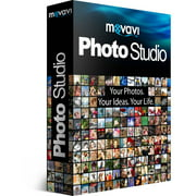 Movavi Photo Studio Business Edition (Email Delivery)