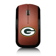 Green Bay Packers Football Design Wireless Mouse