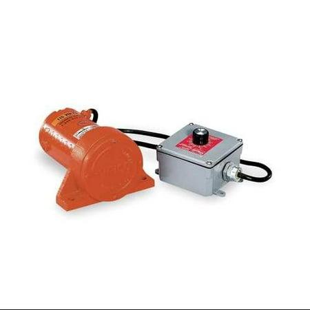 Vibco SCR-200 électrique Vibrateur, 2.60A, 115V, 1-Phase