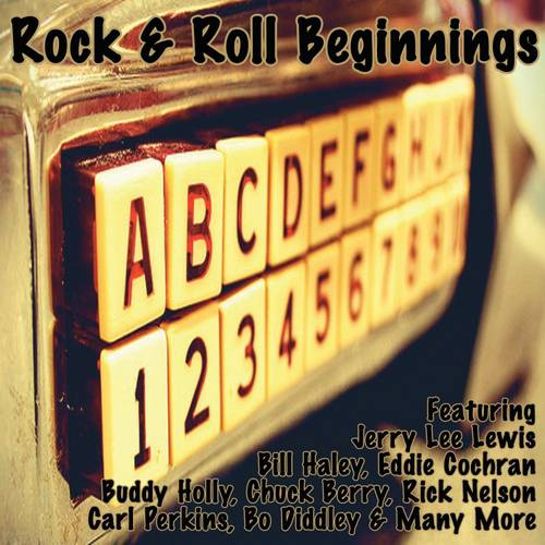 Rock & Roll Beginnings (3CD)