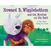 Howard B. Wigglebottom and the Monkey on His Back - eBook