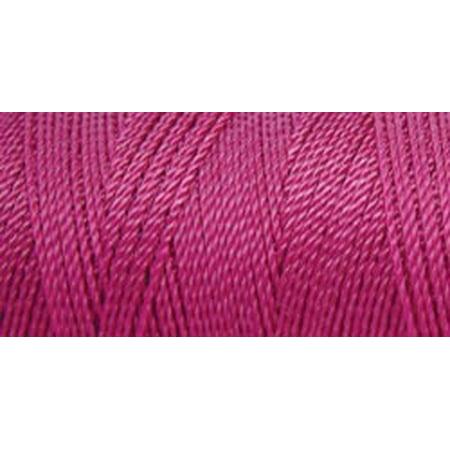 Iris Nylon Thread Size 2-Dark Pink - image 1 de 1