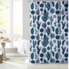 Mainstays Scottsdale Cactus Shower Curtain