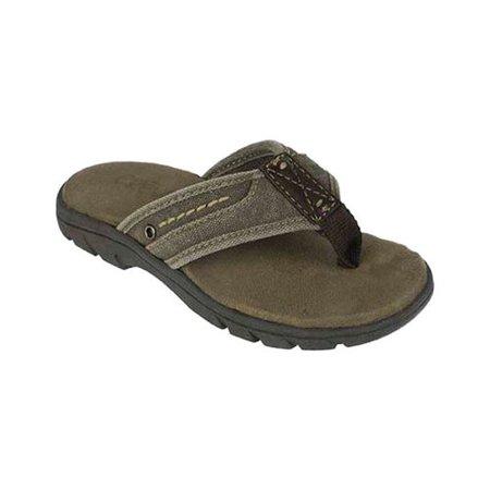 Image of Boys' Crevo Renden Thong Sandal