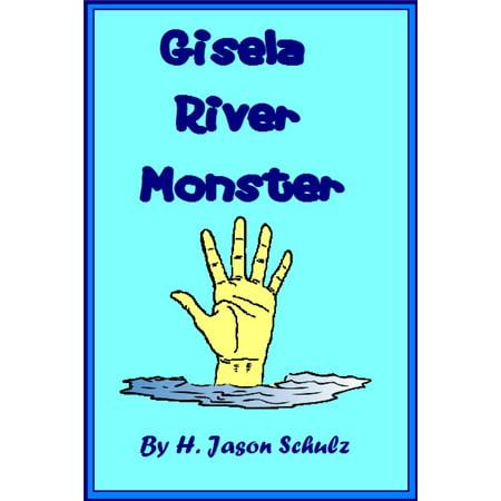 Gisela River Monster - eBook