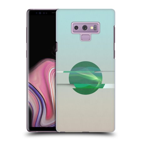 OFFICIAL ALYN SPILLER ABSTRACT SHAPES HARD BACK CASE FOR SAMSUNG PHONES 1