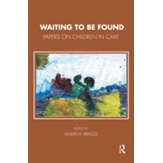 Waiting To Be Found - eBook