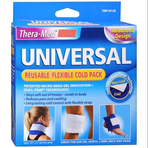 Thera-Med Cold Pack Universal 1 Each (Pack of 2)