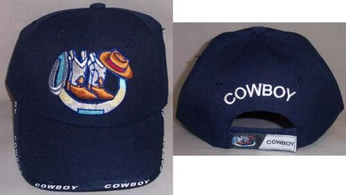 Boots /& Hat Rodeo Cow Boy Western Baseball Caps Embroidered Rodeo10 ^
