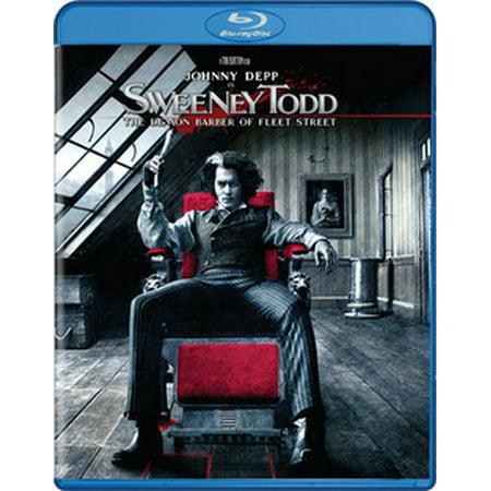 Sweeney Todd: The Demon Barber of Fleet Street (Sweeney Todd Medley)