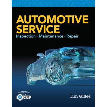 Import Auto Service Repair (Automotive Service : Inspection, Maintenance,)