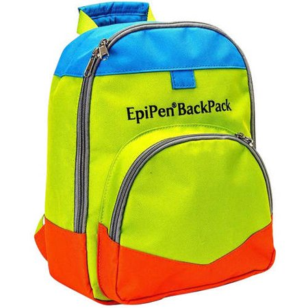Image of AllerGear's EpiPen BackPack, Youth-Small