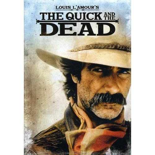 The Quick And The Dead (Widescreen)