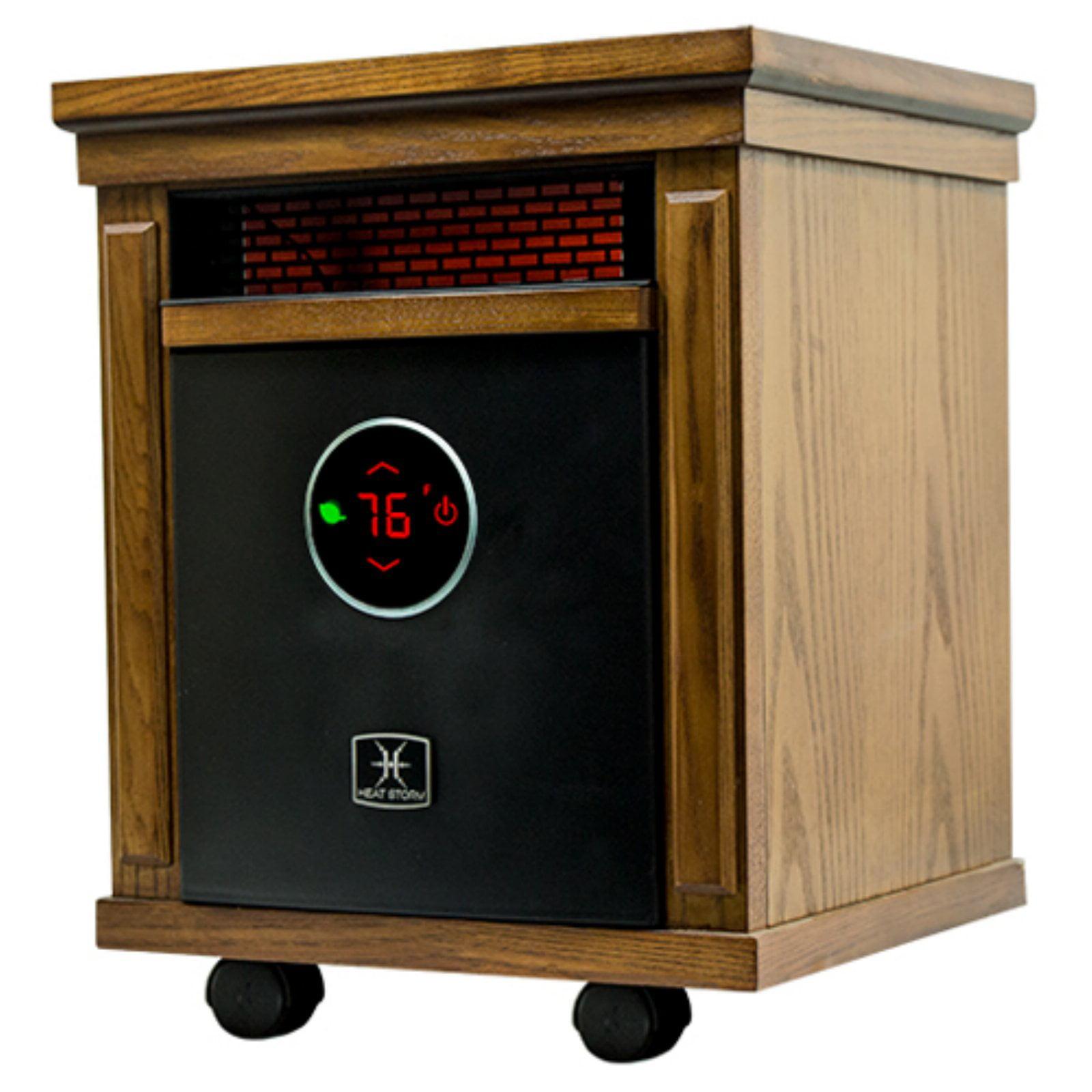 Heat Storm Smithfield Deluxe Heater