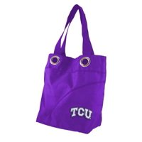 Kansas State Color Sheen Tote
