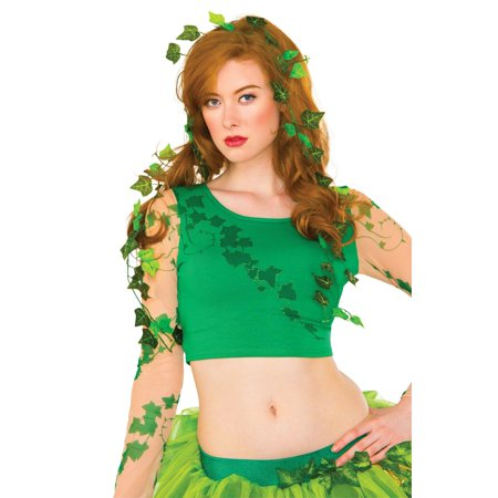 Poison Ivy Leaves Vine](Poison Ivy Customes)