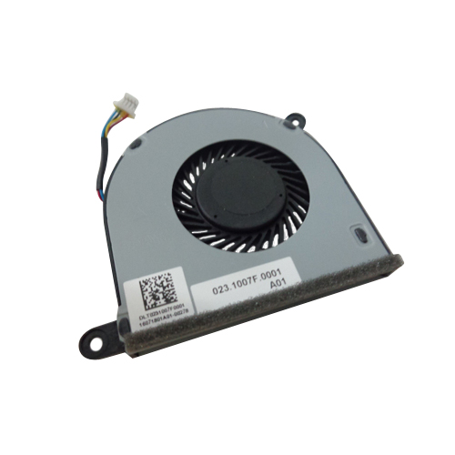 Acer Spin 5 SP513-51 Laptop Cpu Cooling Fan 23.GK4N1.001