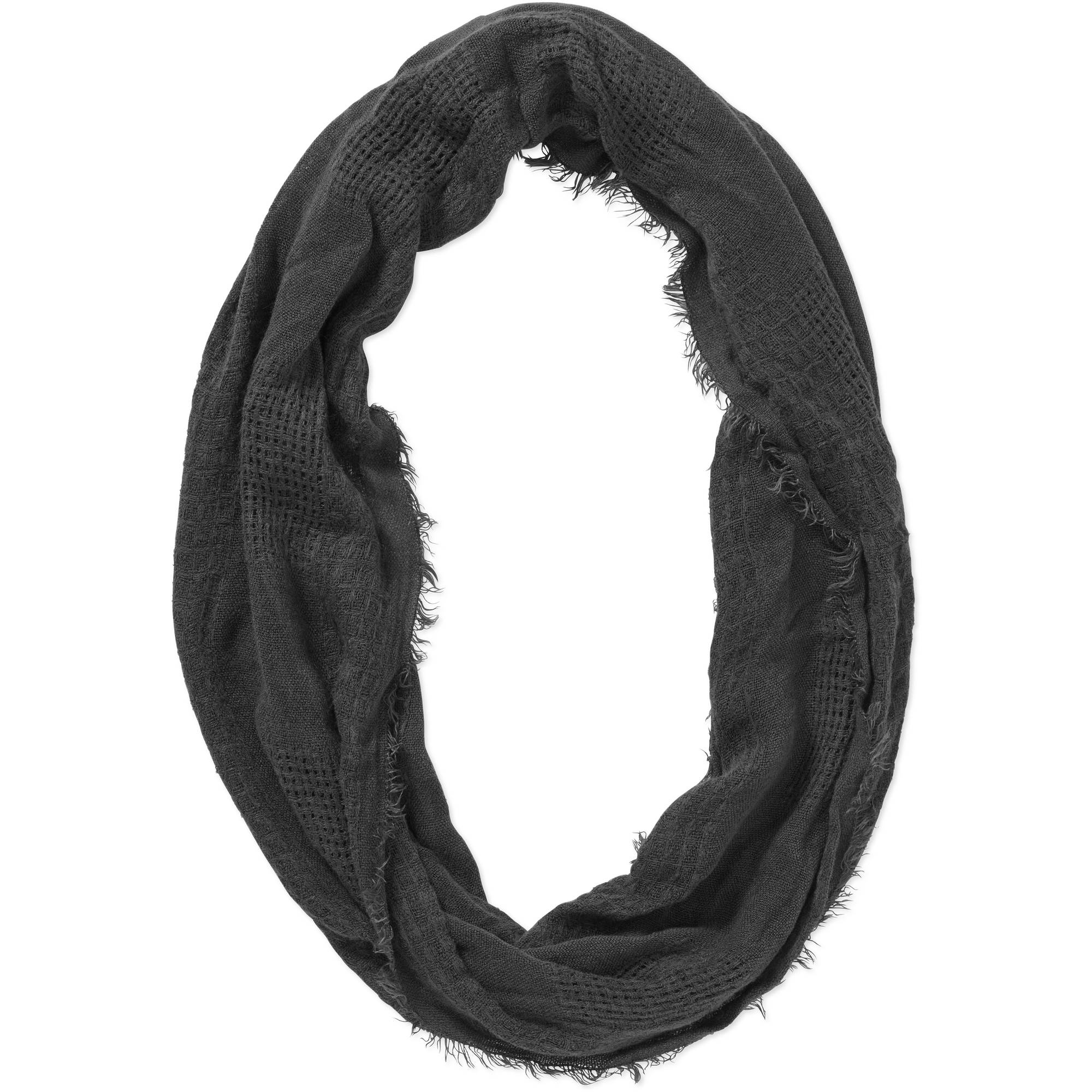 Faded Glory Women's Light and Lofty Deluxe Fashion Scarf