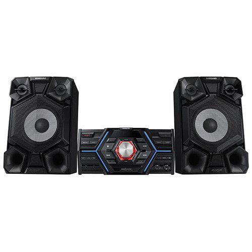 Samsung 1600-Watt Bluetooth Hi-Fi Audio Stereo Sound System With Single Disc Cd Player, AM FM Radio Tuner,... by Samsung