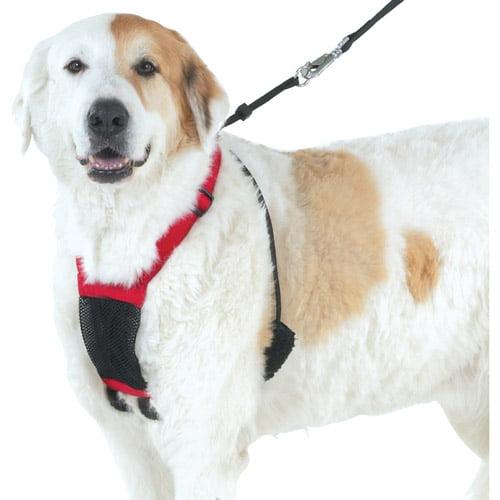 Yuppie Puppy Anti-Pull Mesh Harness, Multiple Sizes + Collares y correas para perros en VeoyCompro.net