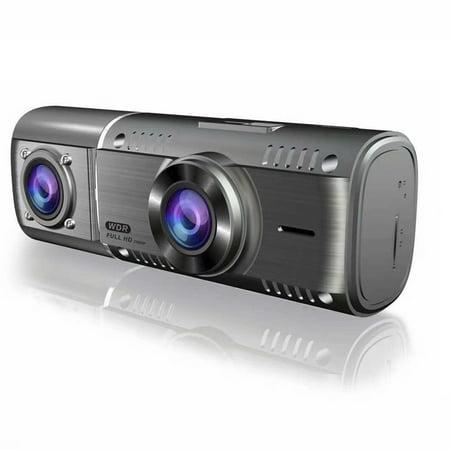 "1.5"" IPS Screen Touch Screen 1080p Car Recorder Camera , G-Sensor Dashboard Camera, Parking Monitor, HDR Night Vision, Motion Detection, Loop Recording - image 7 of 11"