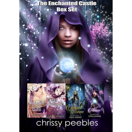 The Enchanted Castle Box Set - eBook