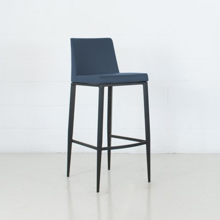 Celine Contract Grade Upholstered Bar Stool (26-inch/ 30-inch) - image 1 of 2
