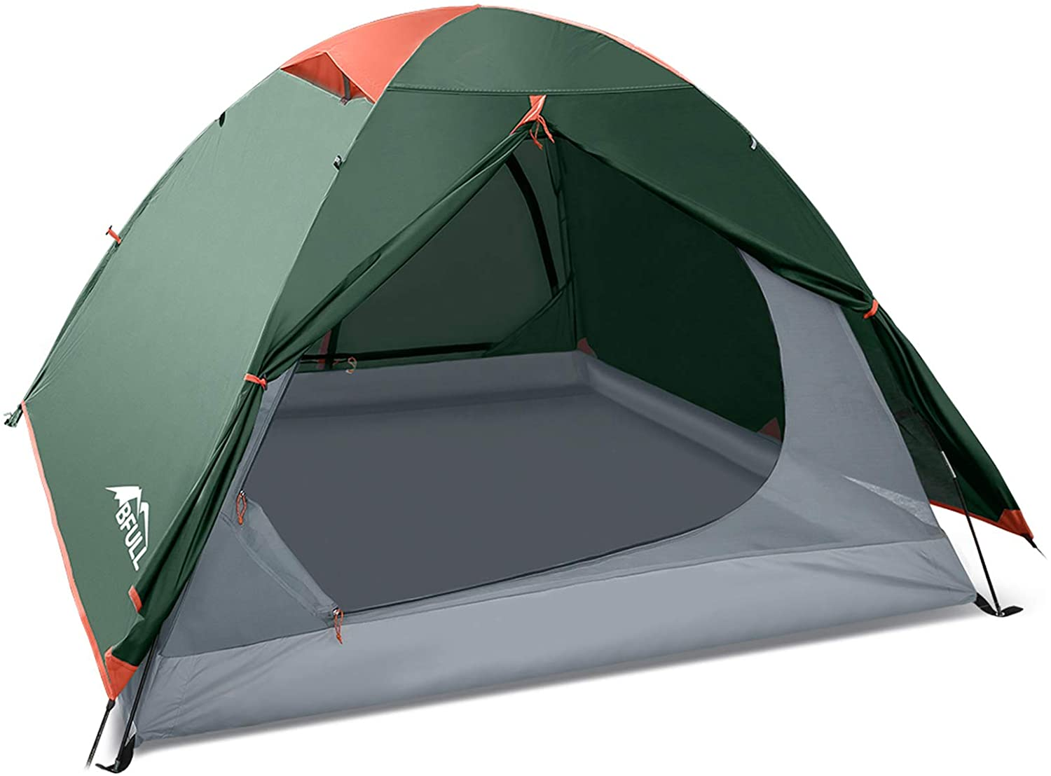 Camping Waterproof Tent 2 Person Travel Winter Fishing Tents Outdoor Hiking