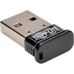 Tripp Lite U261-001-BT4 Mini Bluetooth 4.0 USB Adapter