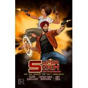 Super Sikh #3 - eBook