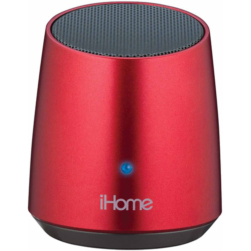 iHome ibT69 Bluetooth Rechargeable Mini Speaker