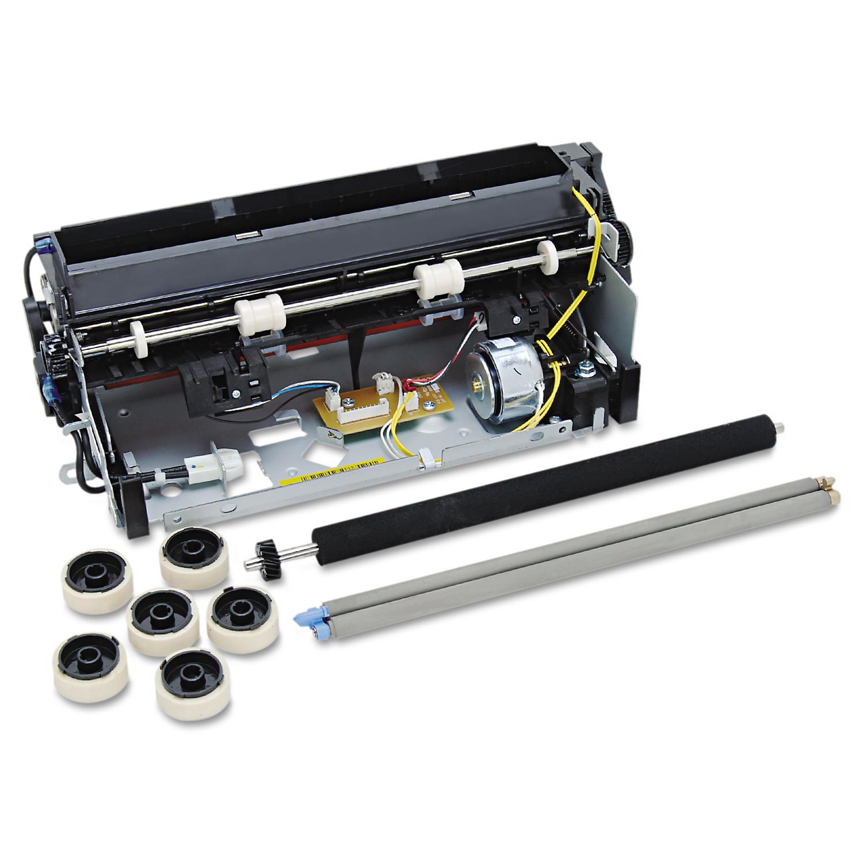 Lexmark 40X0100 Maintenance Kit