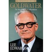 Goldwater - eBook