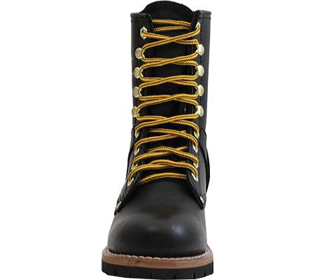 """Women's AdTec 2439 2439 AdTec Logger Boots 9"""" 39e3ef"""