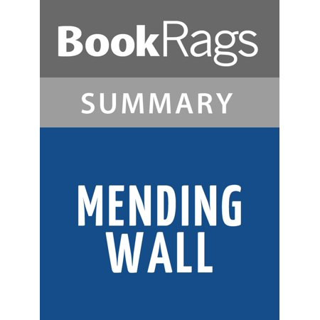 Mending Wall by Robert Frost l Summary & Study Guide -