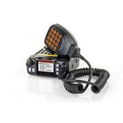Best Mobile Ham Radios - btech mini uv-25x4 25 watt tri-band base, mobile Review