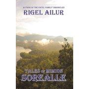Sorealle - eBook