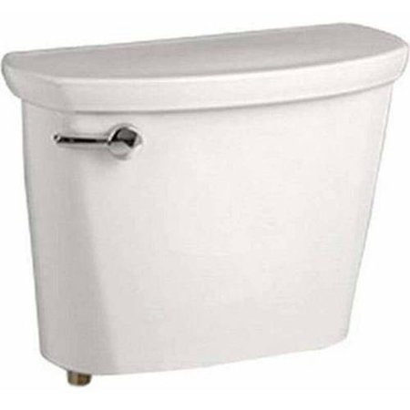 American Standard 4188A.104.020 Cadet Pro 1.28 GPF Tank, Available in Various Colors 400 Cadet Toilet Tank Cover