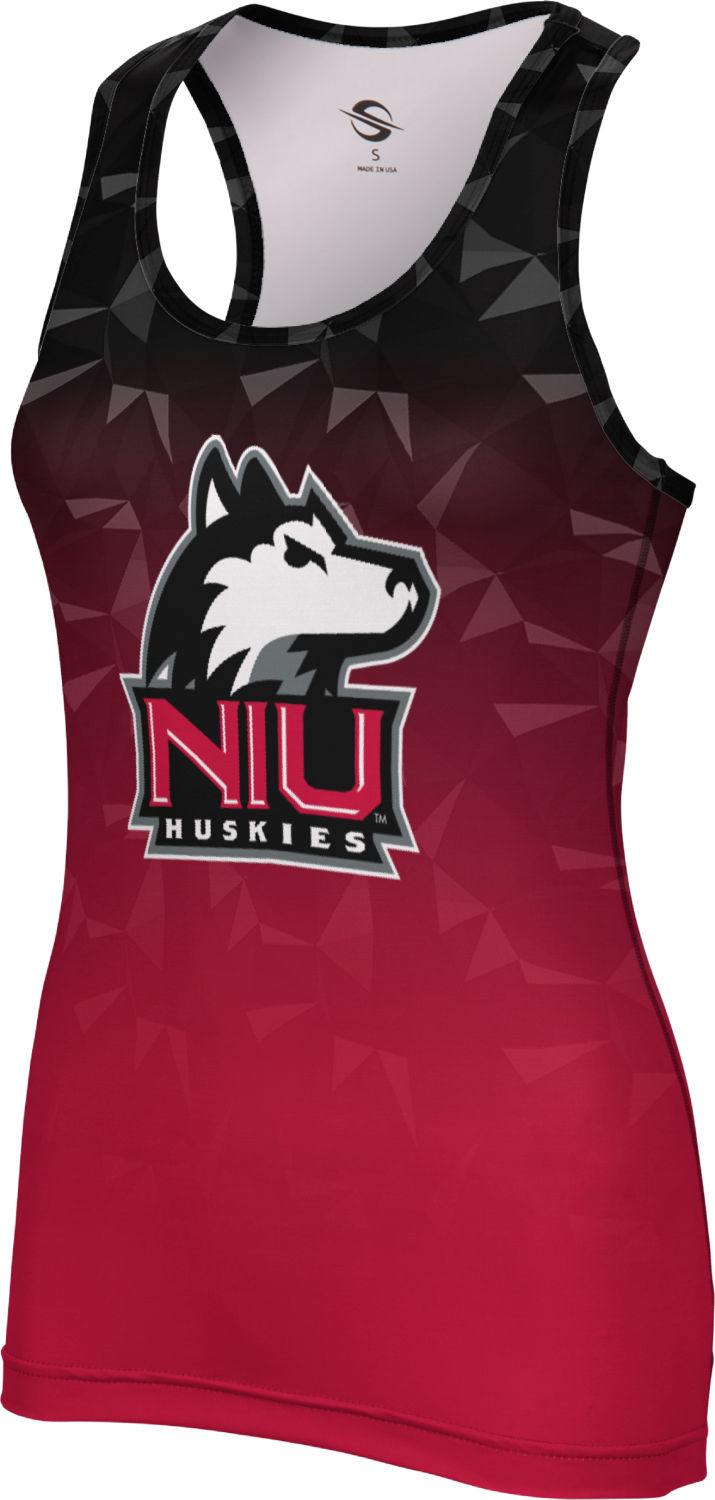 ProSphere Women's Northern Illinois University Maya Performance Tank by