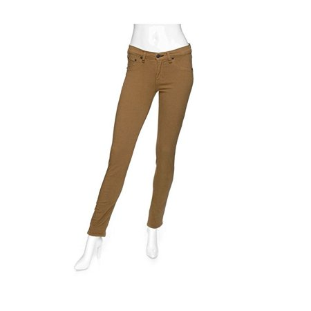 Women's Rag & Bone Legging Rust Pants, Brown (28)