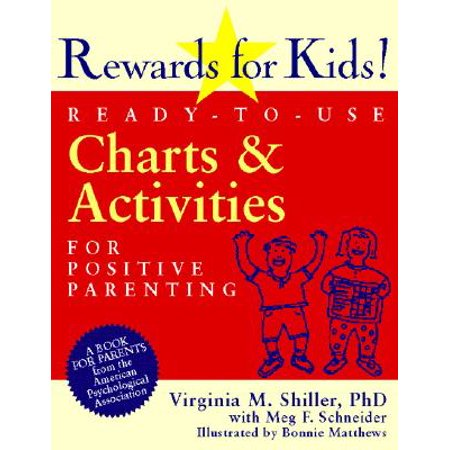 Rewards for Kids! : Ready-To-Use Charts and Activities for Positive Parenting](Size Chart For Kids)