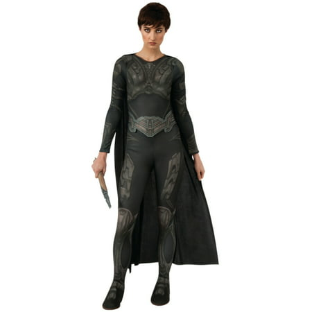 Womens Adults Superman Man of Steel Marvel Faora Character Costume - Nintendo Characters Costumes