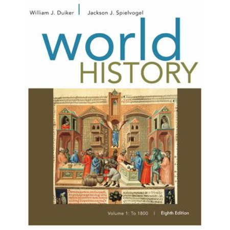 World History  To 1800